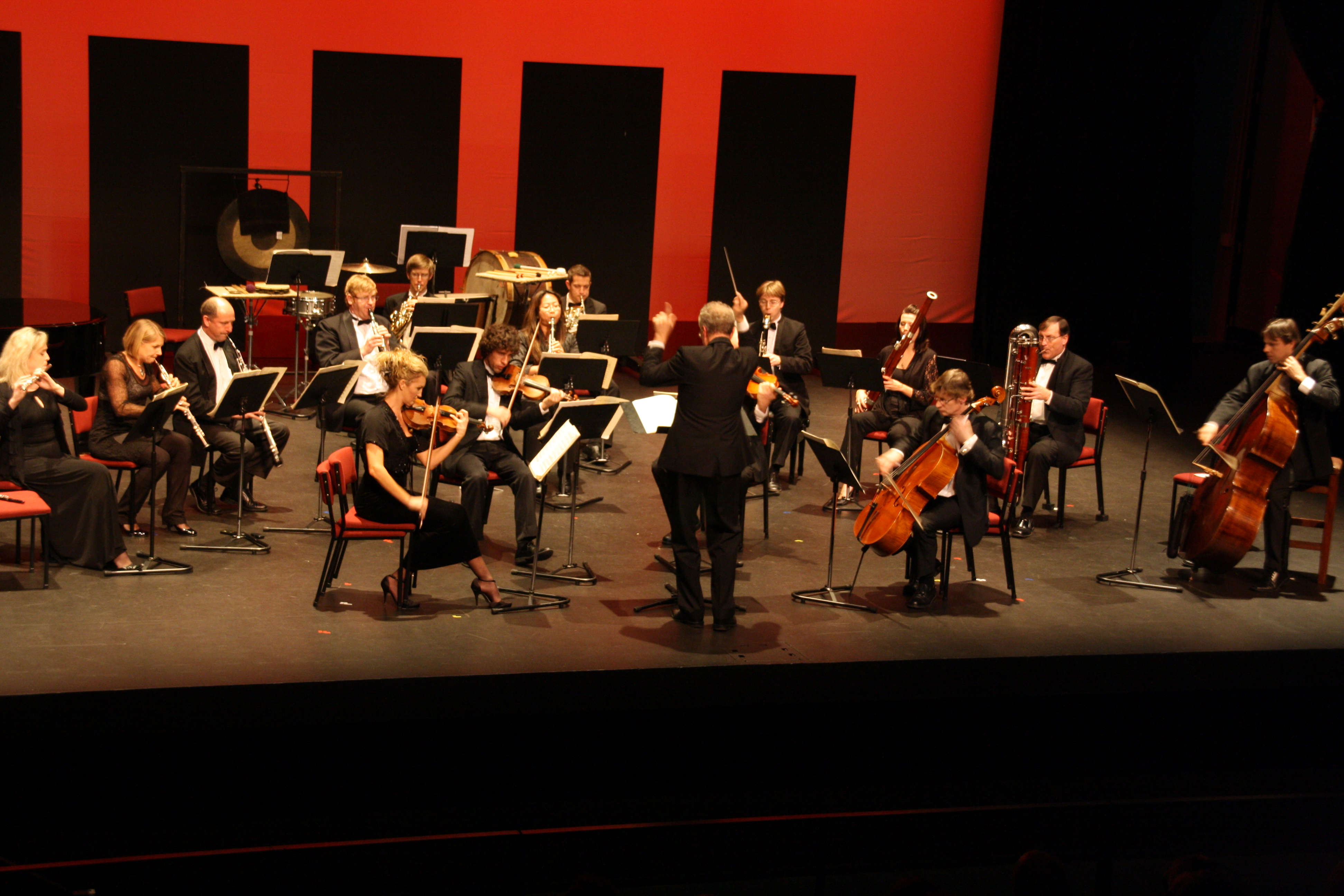 Auckland Chamber Orchestra