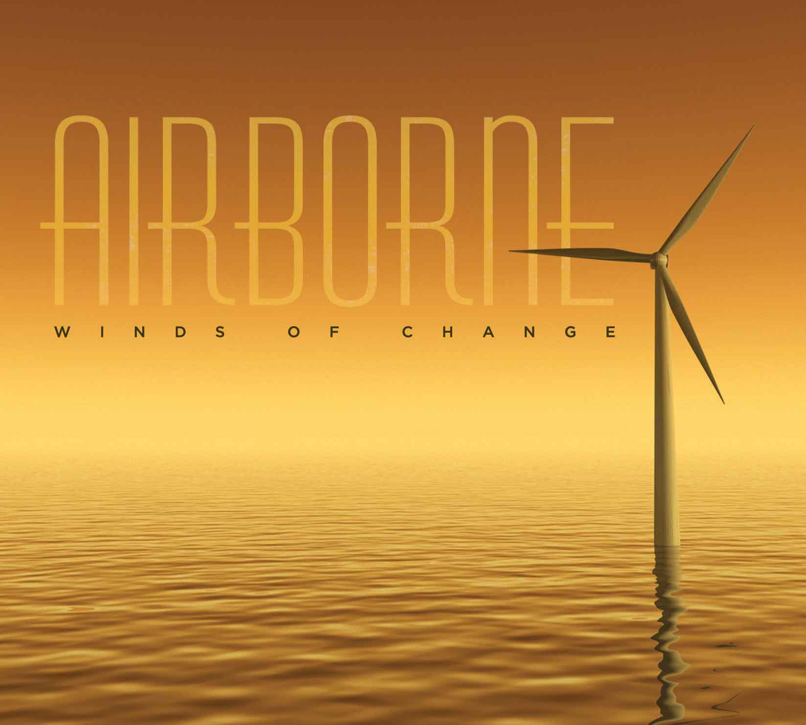 Winds of Change CD Cover